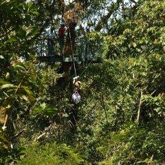 Отель Rios Tropicales развлечения