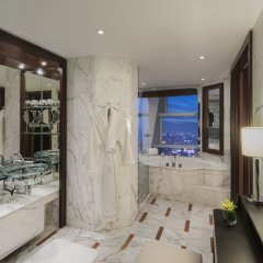 Отель Grand Hyatt Shanghai ванная фото 2