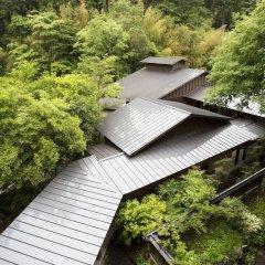 Отель Ryokan Ichinoi Минамиогуни фото 11