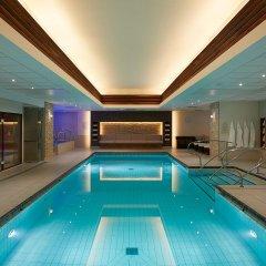 Отель Landmark London бассейн фото 3