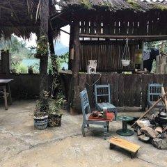 Отель Chapi Homestay - Hostel Вьетнам, Шапа - отзывы, цены и фото номеров - забронировать отель Chapi Homestay - Hostel онлайн гостиничный бар