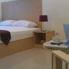 Отель Zing Resort & Spa в номере фото 2