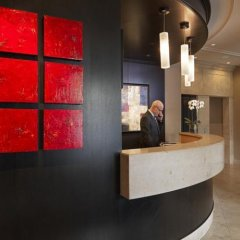 Отель The St. Regis Hotel Канада, Ванкувер - отзывы, цены и фото номеров - забронировать отель The St. Regis Hotel онлайн спа