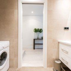 Отель Salamanca City Center Мадрид ванная