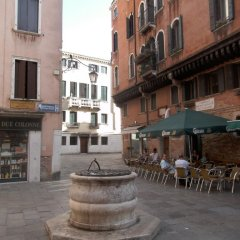 Отель Venice Star Венеция