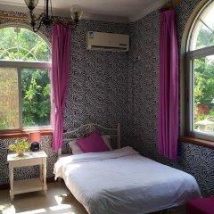 Отель Xiamen 58Haili Seaview Villa Китай, Сямынь - отзывы, цены и фото номеров - забронировать отель Xiamen 58Haili Seaview Villa онлайн комната для гостей фото 5