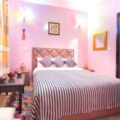 Отель Riad Dar Benbrahim комната для гостей фото 2