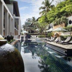 Отель Sabai Resort by MANATHAI Surin Таиланд, Камала Бич - отзывы, цены и фото номеров - забронировать отель Sabai Resort by MANATHAI Surin онлайн бассейн фото 2