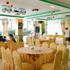Отель Green Hotel Вьетнам, Вунгтау - отзывы, цены и фото номеров - забронировать отель Green Hotel онлайн помещение для мероприятий