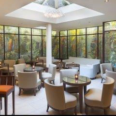 Hotel de LUniversite гостиничный бар