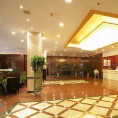 Tianjin Kind Hotel интерьер отеля фото 2