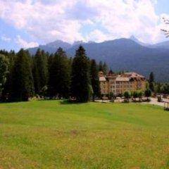 Miramonti Majestic Grand Hotel спортивное сооружение