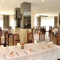 Отель Medina Azahara Торремолинос помещение для мероприятий