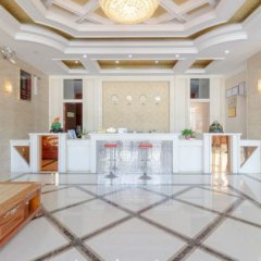 Jiangnan Hotel интерьер отеля фото 7