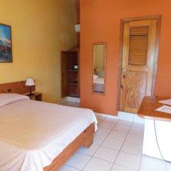 Отель Casa Coco Доминикана, Бока Чика - отзывы, цены и фото номеров - забронировать отель Casa Coco онлайн сейф в номере