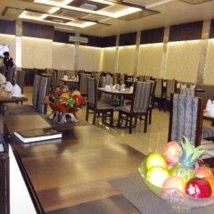 Hotel Simran Inn питание фото 2
