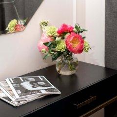 Гостиница De Paris Apartments Украина, Киев - отзывы, цены и фото номеров - забронировать гостиницу De Paris Apartments онлайн удобства в номере
