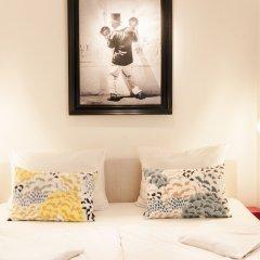 Отель Room For Rent Унтерхахинг фото 4