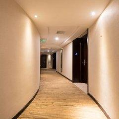 Отель Lushan Hotel Китай, Шэньчжэнь - отзывы, цены и фото номеров - забронировать отель Lushan Hotel онлайн интерьер отеля фото 2