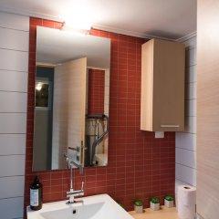 Апартаменты Luxury Cozy Apartment near Acropolis ванная фото 2