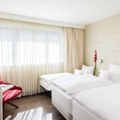 Отель NH Collection Nürnberg City комната для гостей