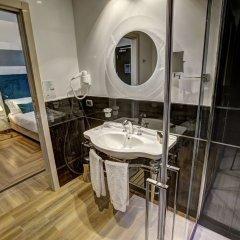 Отель Bianca Maria Palace Италия, Милан - 2 отзыва об отеле, цены и фото номеров - забронировать отель Bianca Maria Palace онлайн ванная фото 2