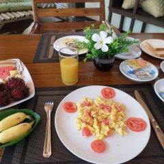 Отель tropical heaven's garden samui питание фото 3