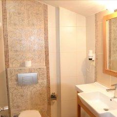 Helen Park Турция, Канаккале - отзывы, цены и фото номеров - забронировать отель Helen Park онлайн ванная