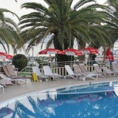 Отель Club Nergis Beach Мармарис с домашними животными