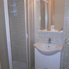 Hotel Poetto ванная фото 2
