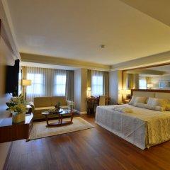 Marigold Thermal Spa Hotel Турция, Бурса - отзывы, цены и фото номеров - забронировать отель Marigold Thermal Spa Hotel онлайн фото 8