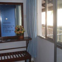 Hotel Paradiso удобства в номере