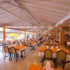 Отель Carelta Beach Resort & Spa питание фото 3