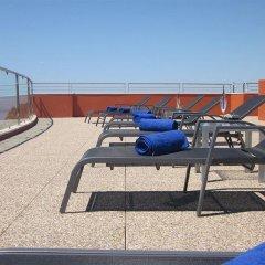 Aqua Pedra Dos Bicos Design Beach Hotel - Только для взрослых фитнесс-зал