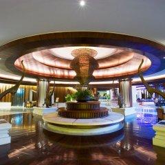 Отель Movenpick Resort & Spa Karon Beach Phuket интерьер отеля фото 2