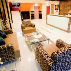 Отель Privacy Suites Бангкок интерьер отеля