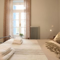 Отель Athenian Niche In Plaka Афины комната для гостей
