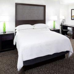 Отель Hilton Minneapolis-St. Paul Airport США, Блумингтон - отзывы, цены и фото номеров - забронировать отель Hilton Minneapolis-St. Paul Airport онлайн комната для гостей фото 4