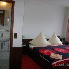 Hotel Sternchen комната для гостей фото 5
