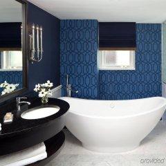 Отель Kimpton George Hotel США, Вашингтон - отзывы, цены и фото номеров - забронировать отель Kimpton George Hotel онлайн ванная