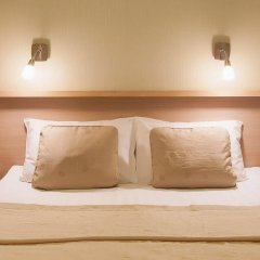 Мини-Отель Веста комната для гостей фото 5