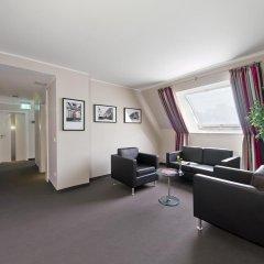 Hotel Orangerie Дюссельдорф комната для гостей фото 4