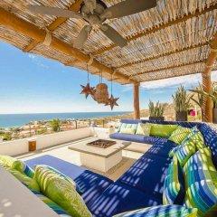 Отель Villa Cerca Del Cielo Мексика, Педрегал - отзывы, цены и фото номеров - забронировать отель Villa Cerca Del Cielo онлайн бассейн фото 3