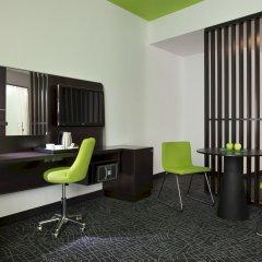 Гостиница Парк Инн от Рэдиссон Аэропорт Пулково интерьер отеля