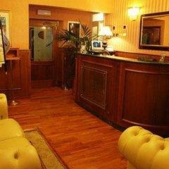 Отель Residenza Montecitorio интерьер отеля фото 2