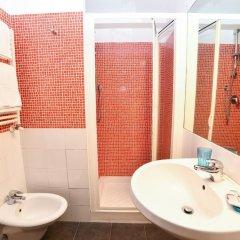 Отель Seven Kings Relais ванная