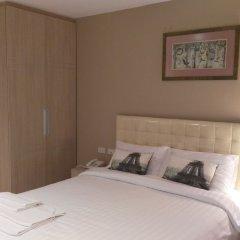 Отель UR 22 Residence Таиланд, Бангкок - отзывы, цены и фото номеров - забронировать отель UR 22 Residence онлайн комната для гостей