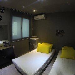 Отель 24 Guesthouse Garosu-gil (Gangnam) комната для гостей фото 3