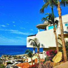 Отель Villa Thunderbird 4 Bedrooms 4.5 Bathrooms Home Педрегал пляж