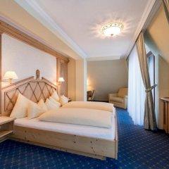 Отель Austria Bellevue Австрия, Хохгургль - отзывы, цены и фото номеров - забронировать отель Austria Bellevue онлайн комната для гостей фото 2